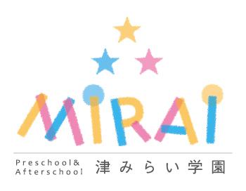 津みらい学園ロゴ